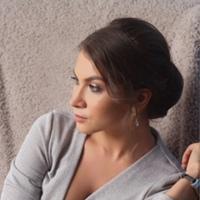 Дарья Шорсткина