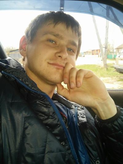 Олег, 28, Bakhtyzino