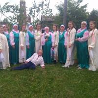 Суханова Любовь