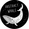 Abstract Whale