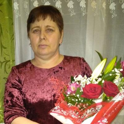 Наталья, 48, Perm