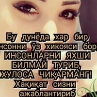 Akbarali Xaliqov