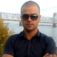 Александр Дружинин