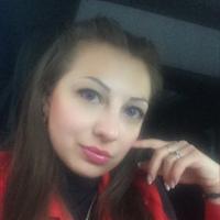 Личная фотография Лены Михайловой