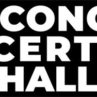Логотип CONCERT HALL/ Концерт Холл Тула/ ConcertHall
