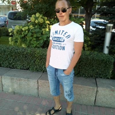 Алексей, 43, Priladozhskiy
