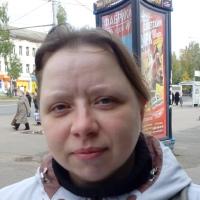 Личная фотография Ольги Балдиной