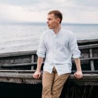 Фотография профиля Бориса Синяева ВКонтакте