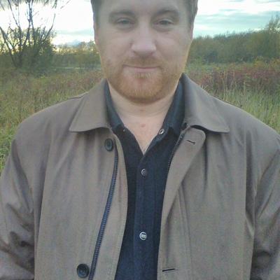 Vladimir, 39, Saint Petersburg