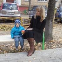 Фотография профиля Марины Криницыной ВКонтакте