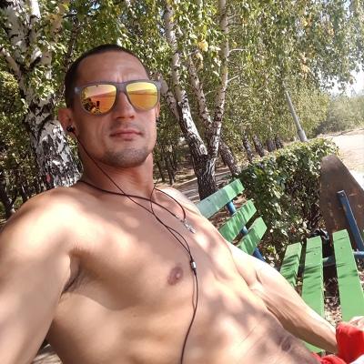 Владимир, 38, Tolyatti