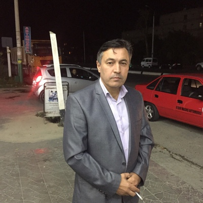Мирботир, 48, Samarkand