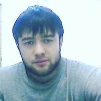 Личная фотография Абдуджалила Хамроева