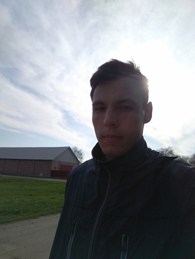 Андрей, 23, Belaya Glina