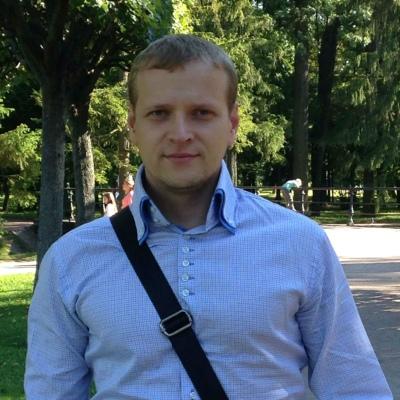 Михаилл Semenov