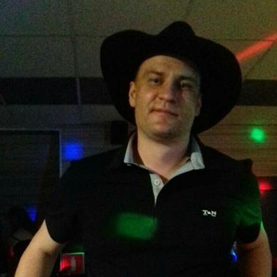 Алексей, 38, Semyonov