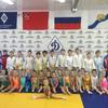 Sportshkola Dinamo-Ivanteevka