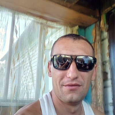 Александр, 32, Altukhovo