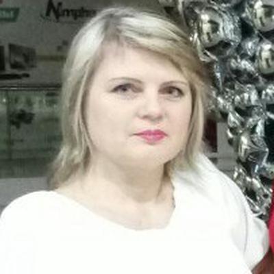 Svetlana Polishuk