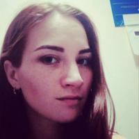 Фотография анкеты Олички Сасиной ВКонтакте