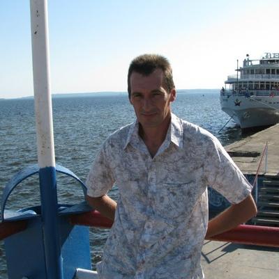 Сергей, 47, Engel's