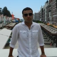 Аскарбек Калпакбаев