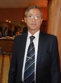 Багаев Сергей