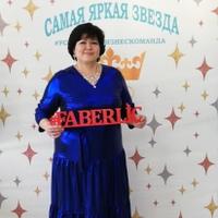 Эльвира Макашева