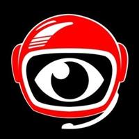 Логотип Кошмары Гагарина