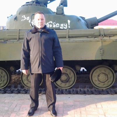 Vladimir, 62, Kirovskaya