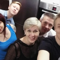 Елена Арсентьева