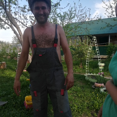 Дима, 31, Cheboksary