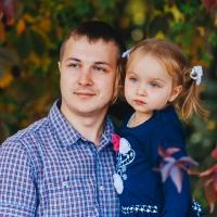 Личная фотография Виктора Ильенкова