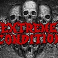 Логотип !!! EXTREME CONDITION !!!