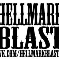 Логотип HELLMARK BLAST -Организация концертов в Удмуртии