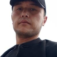 Мухаммадсолих Юсупов
