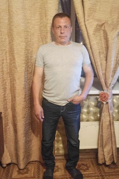Maxim, 44, Kazan'