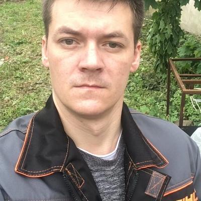 Кирилл, 30, Yegor'yevsk