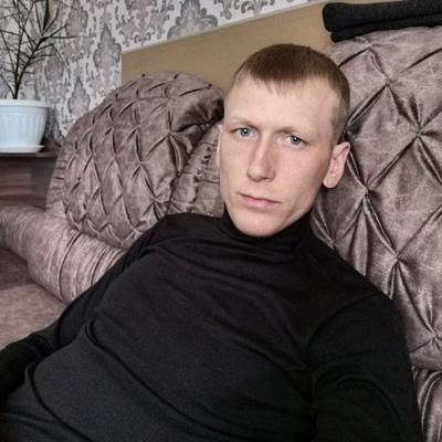 Georgii, 26, Dolinsk