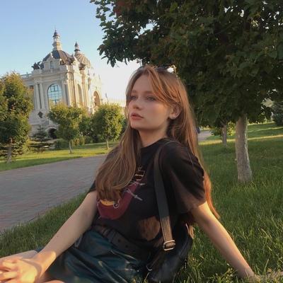 Анастасия Фуреева