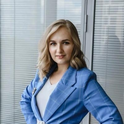 Катерина Романова