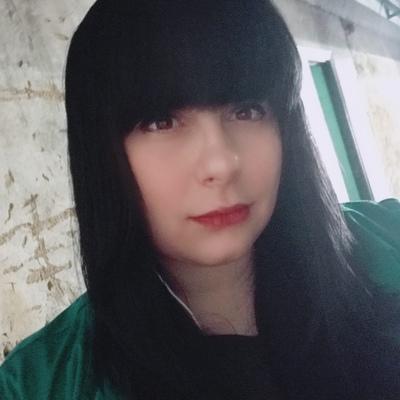Вика, 26, Podolsk
