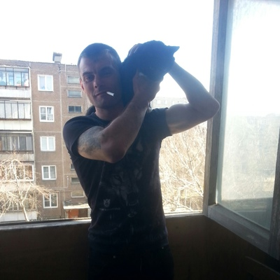 Ванёк, 35, Kopeysk