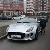 Фотография анкеты Матвея Бакаева ВКонтакте