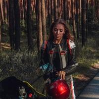 Юлия Аксёнова