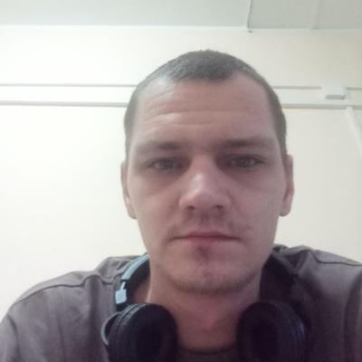 Александр, 26, Moscow