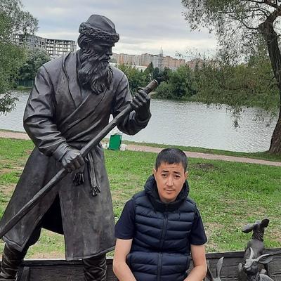 Давран, 30, Ulyanovsk