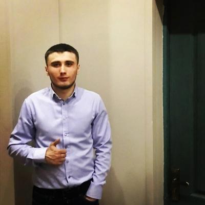 Дмитрий, 21, Karaganda