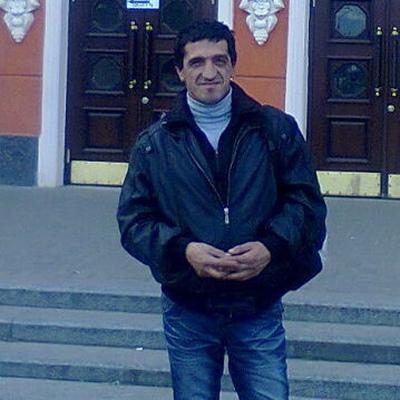 Амбарцум, 55, Gyumri