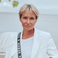 Фотография Оксаны Шинкаренко